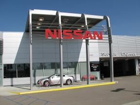 Carson Nissan Image 2