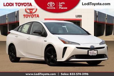 Toyota Prius 2021 for Sale in Lodi, CA