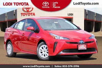 Toyota Prius 2020 for Sale in Lodi, CA