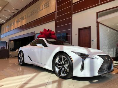 Hilton Head Lexus Image 2