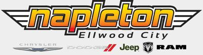 Napleton Ellwood City Chrysler Dodge Jeep RAM Image 8
