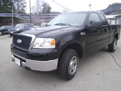 Ford F-150 2007 for Sale in Wautoma, WI