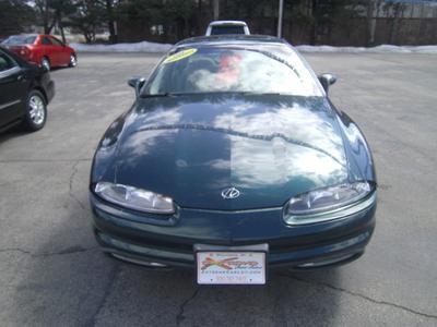 1998 Oldsmobile Aurora  for sale VIN: 1G3GR62C3W4121833