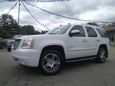 GMC Yukon 2007 for Sale in Wautoma, WI