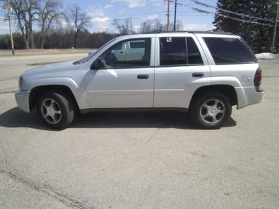 Extreme Auto Sales >> Used Chevrolets For Sale At Extreme Auto Sales Llc In Wautoma Wi