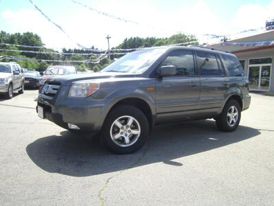 Honda Pilot 2007 for Sale in Wautoma, WI
