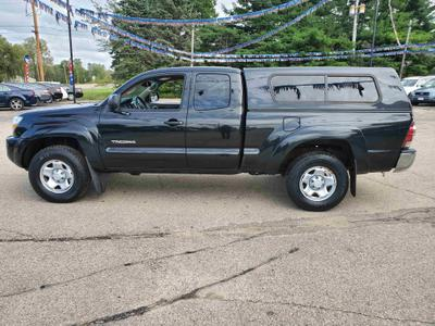 Toyota Tacoma 2010 for Sale in Wautoma, WI