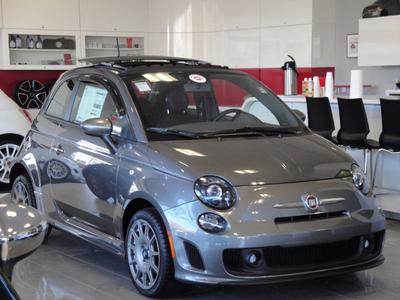 Fiat of Strongsville Image 1