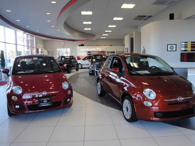 Fiat of Strongsville Image 2