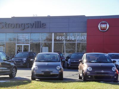 Fiat of Strongsville Image 3