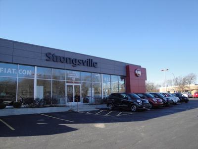 Fiat of Strongsville Image 4