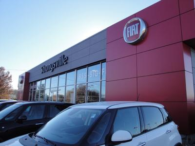Fiat of Strongsville Image 5