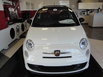 Fiat of Strongsville Image 7