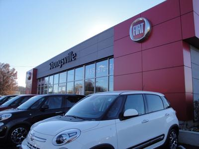 Fiat of Strongsville Image 8