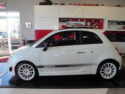 Fiat of Strongsville Image 9