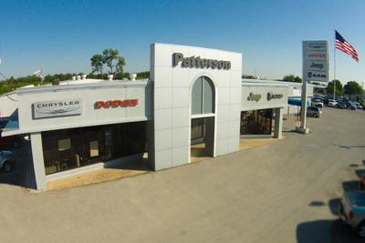 Patterson Dodge Chrysler Jeep RAM Fiat Kia Image 2