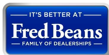 Fred Beans Kia Image 1