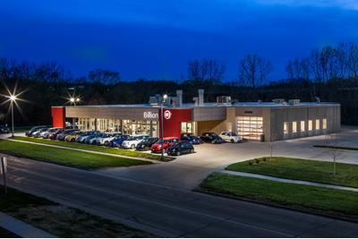 Billion Fiat Alfa Romeo of Des Moines Image 1