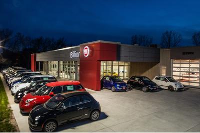 Billion Fiat Alfa Romeo of Des Moines Image 2