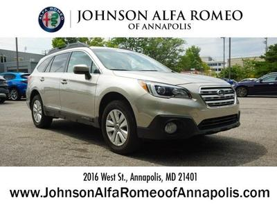 Subaru Outback 2017 for Sale in Annapolis, MD