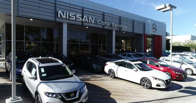 Coral Springs Nissan >> Coral Springs Nissan In Coral Springs Including Address