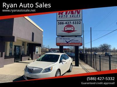 Buick Verano 2014 for Sale in Warren, MI