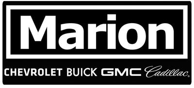 Marion Chevrolet Buick GMC Cadillac Image 2