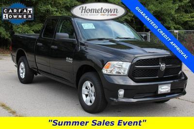 RAM 1500 2016 for Sale in Reidsville, NC