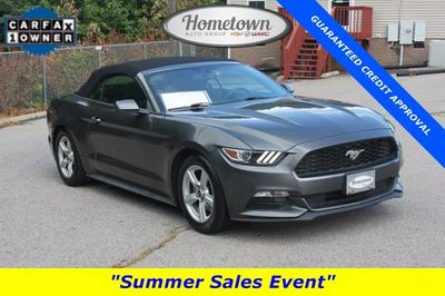 Ford Mustang 2016 for Sale in Reidsville, NC