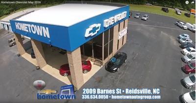 Hometown Chevrolet Buick GMC, Inc. Image 1