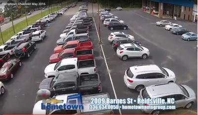 Hometown Chevrolet Buick GMC, Inc. Image 2