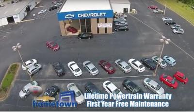 Hometown Chevrolet Buick GMC, Inc. Image 3