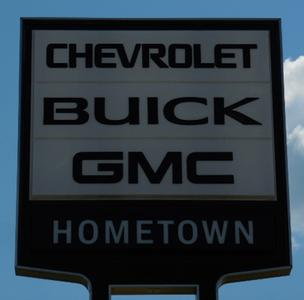Hometown Chevrolet Buick GMC, Inc. Image 4