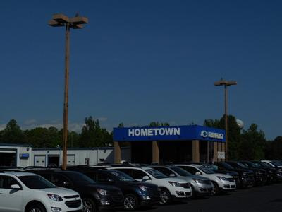 Hometown Chevrolet Buick GMC, Inc. Image 5