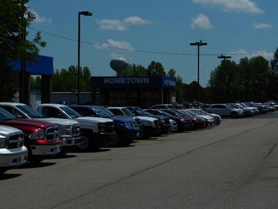Hometown Chevrolet Buick GMC, Inc. Image 6