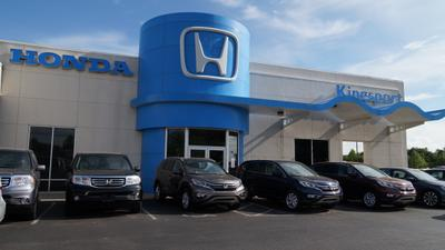 Honda Kingsport Image 1