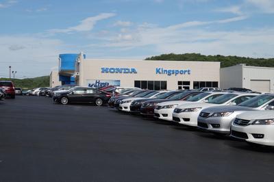 Honda Kingsport Image 2