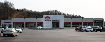 Johnson City Toyota Image 3