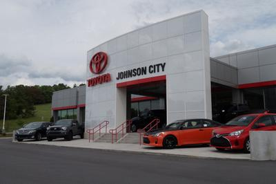 Johnson City Toyota Image 5