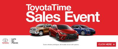 Johnson City Toyota Image 6