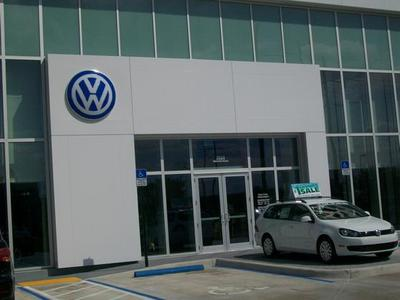 Rick Case Volkswagen Image 3