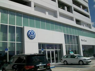 Rick Case Volkswagen Image 4