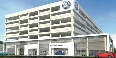 Rick Case Volkswagen Image 7