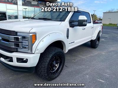 Ford F-350 2019 for Sale in Fort Wayne, IN