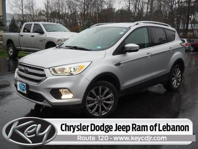 Ford Escape 2017 for Sale in Lebanon, NH