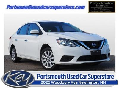 Nissan Sentra 2019 for Sale in Lebanon, NH