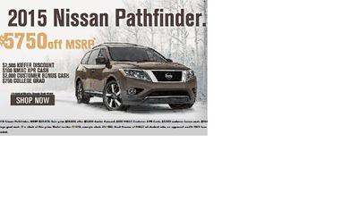 Kiefer Nissan / Volvo Cars of Corvallis Image 1