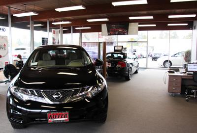 Kiefer Nissan / Volvo Cars of Corvallis Image 7