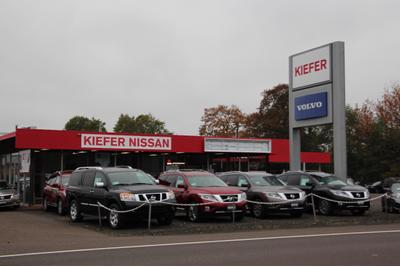Kiefer Nissan / Volvo Cars of Corvallis Image 8