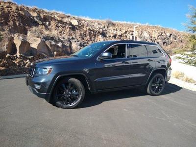 Jeep Grand Cherokee 2012 for Sale in Prescott Valley, AZ